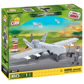 Cobi 2147 Small Army Dron