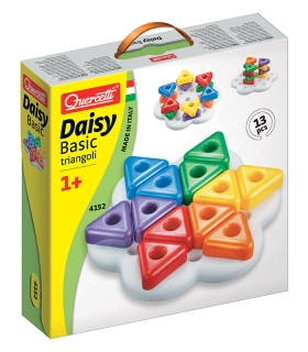 Daisy Basic Triangoli