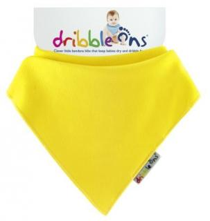 Dribble Ons®Designer - Lemon