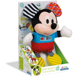 Clementoni - Baby Mickey Mouse